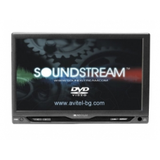 SoundStream VHR 72IR